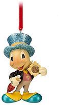 Disney Jiminy Cricket Sketchbook Ornament
