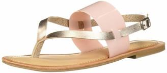 Madden-Girl Women's SIEENNA Flat Sandal