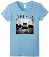 Ripple Junction Women's Afters Graveyard Photo XL