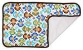 Bed Bath & Beyond Planet Wise Designer Changing Pad in Monkey Fun