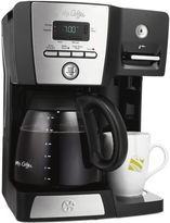 Mr. Coffee Versatile Brew 12-Cup Programmable Coffee Maker and Hot Water Dispenser BVMC-DMX85