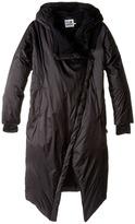 Nununu Long Down Filled Winter Coat (Little Kids/Big Kids)