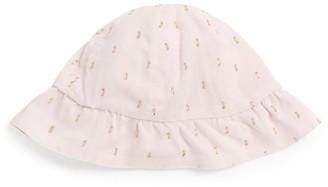 Absorba Gold Flock Sun Hat