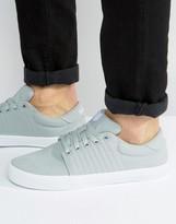 K-Swiss Backspin Sneakers