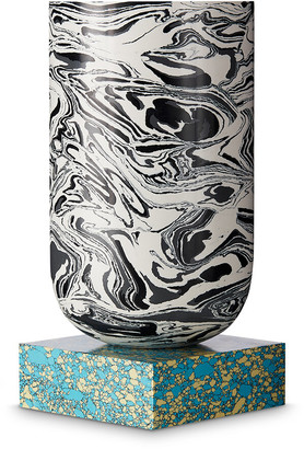 Tom Dixon Swirl Vase - Medium