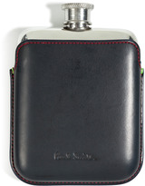 Paul Smith Leather Hip Flask