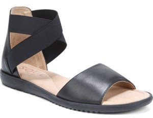 Soul Naturalizer Willa Ankle Strap Sandals Women's Shoes