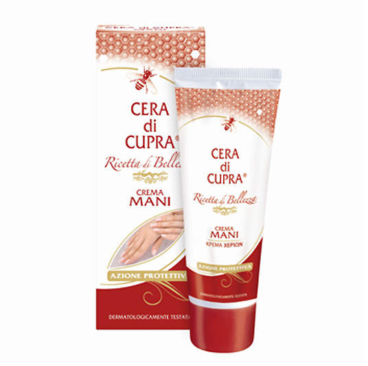 Cera di Cupra Hand Cream by Cera di Cupra (75ml Cream)