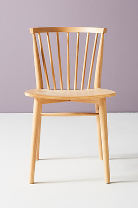 Anthropologie Remnick Chair By in Beige