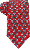 Star Wars Men's BB 8 Allover Tie