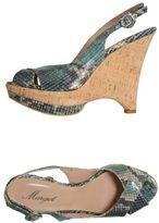 Margot Platform sandals