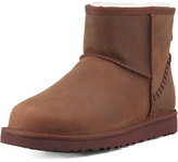 UGG Men's Classic Mini Deco Boot, Brown
