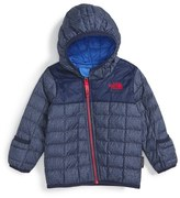 The North Face Infant Boy's Thermoball(TM) Primaloft Reversible Hooded Jacket