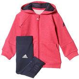 Adidas Mini Me Jacket and Pants Set