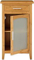 JCPenney Cabinet, Tropic Floor w/ Glass Door