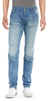 G Star 5620 Deconstructed 3D Low-Tapered Jeans