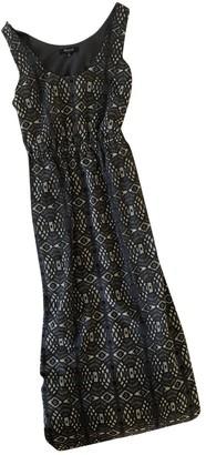 Madewell Grey Dress for Women