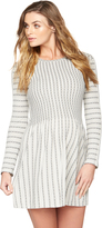 A Pea in the Pod Bcbg Max Azria A-line Maternity Dress