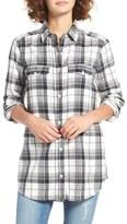 BP Plaid Flannel Shirt