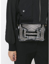 Pierre Hardy 'Alpha' crossbody bag