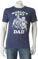 """Men's Clark Griswold """"World's Best Dad"""" Tee"""