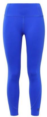 Monreal London 3/4-length trousers