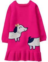 Gymboree Pretty Pup Dress