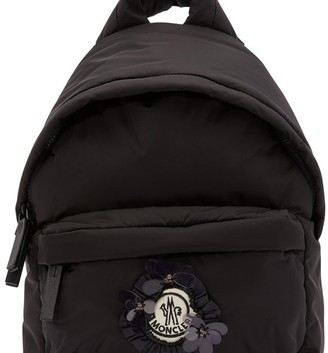 MONCLER GENIUS Moncler x Simone Rocha - logo backpack