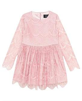Bardot Junior Gertrude Lace Dress
