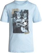 Converse Graphic T-Shirt - Short Sleeve (For Big Boys)