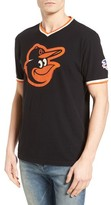 American Needle Men's Eastwood Baltimore Orioles T-Shirt
