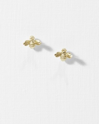 Ted Baker Bee Earrings