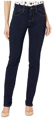 Jag Jeans Michelle Slim Jean in Platinum Denim (Celestial Blue) Women's Jeans