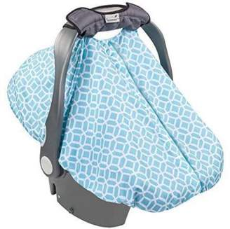 Summer Infant Infant Carry & Cover - Diamond Links