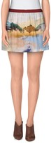 Roseanna Mini skirts - Item 35253175