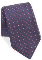 Corneliani Diamond Print Tie