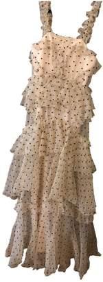 Alice McCall \N Pink Silk Dresses