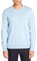 Burberry Richmond Cotton & Cashmere Sweater