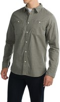 Mountain Hardwear Sadler Shirt - Long Sleeve (For Men)