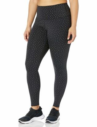 Core 10 Amazon Brand Women's Icon Series - The Supernova Star Reflective Legging