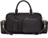 Loewe Black Amazona 28 Pockets Bag