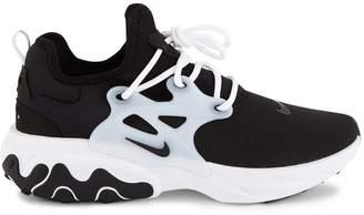 Nike React Presto trainers
