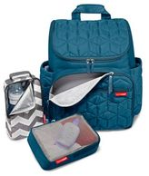 Skip Hop SKIP*HOP® Forma Backpack Diaper Bag in Teal