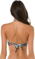 Billabong North Shore Bandeau Bikini Top