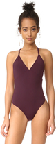 Beth Richards Barre One Piece