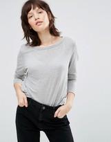 Minimum Ritte Long Sleeve Top