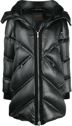 Moorer Padded Coat