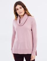 Sportscraft Alisa Cowl-Neck Knit