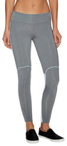 So Low Piped Detail Running Pants