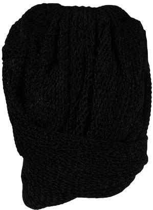 Jil Sander Asymmetric Knit Top